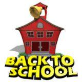 Back to school Kristal and Forche Orthodontics Balcklick Pickerington OH