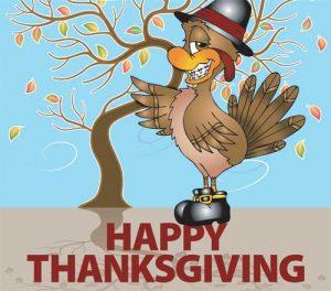 Thanksgiving-Greeting