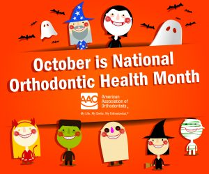 Orthodontic Health Month Columbus OH